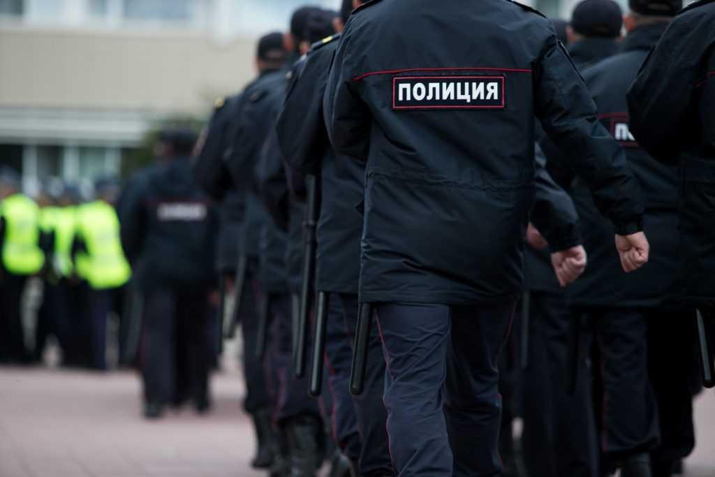 Задержан по подозрению в убийстве брянский полицейский
