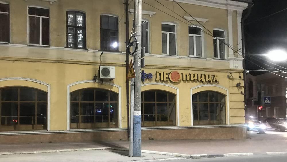 Не пережили коронавирус часть брянских кафе