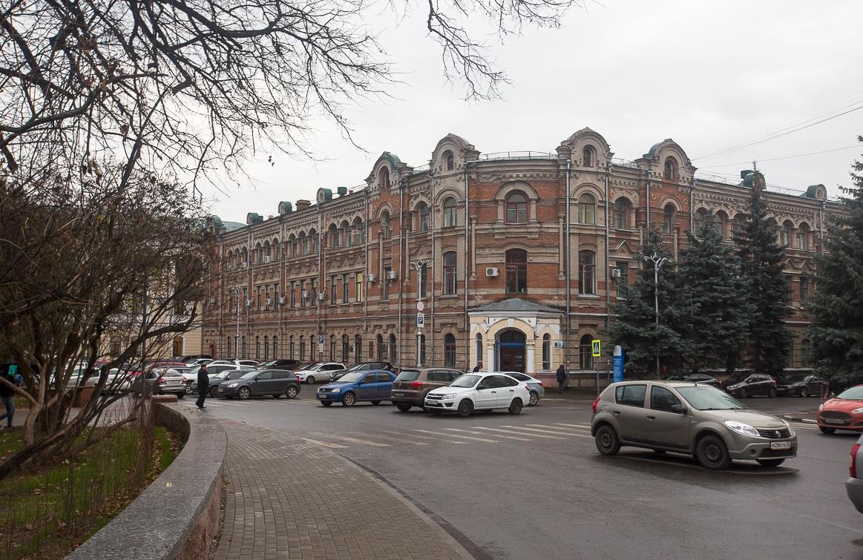 В Советском районе Брянска улицу назовут именем братьев Могилевцевых