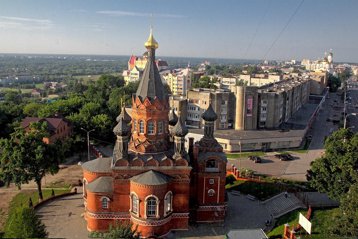 Брянская область заняла 15 место в рейтинге лучших регионов для жизни