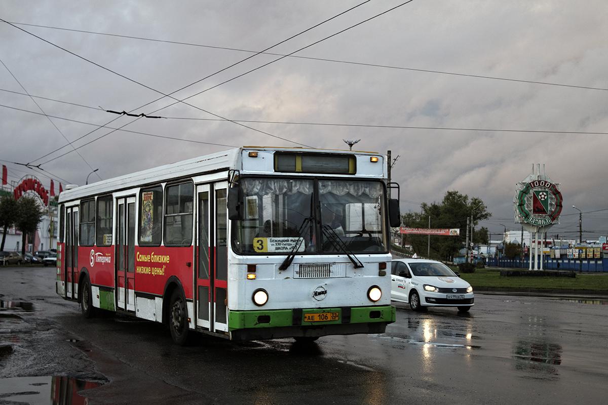В Брянске с 1 марта сократится стоимость проезда в муниципальном транспорте