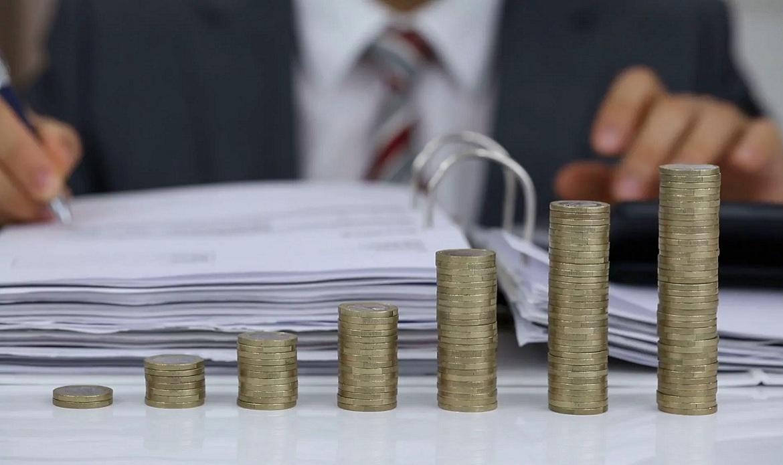 Доходы бюджета Брянской области выросли на 39,5 миллиона рублей
