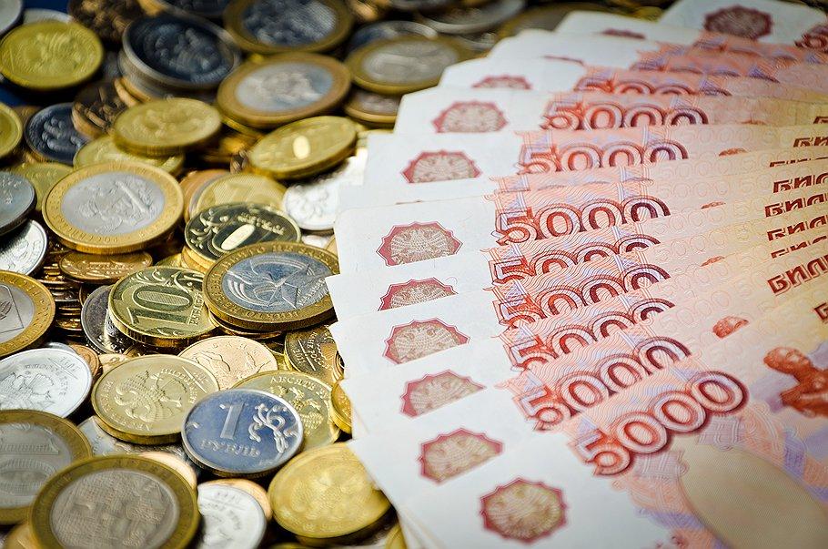 Доходы бюджета Брянска выросли на 39,5 миллиона рублей