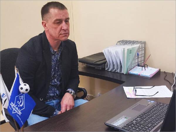 Исполнительный директор брянского «Динамо» уходит в отставку