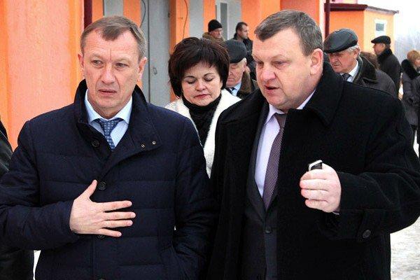 От депутатского мандата отказался бывший мэр Новозыбкова Чебыкин