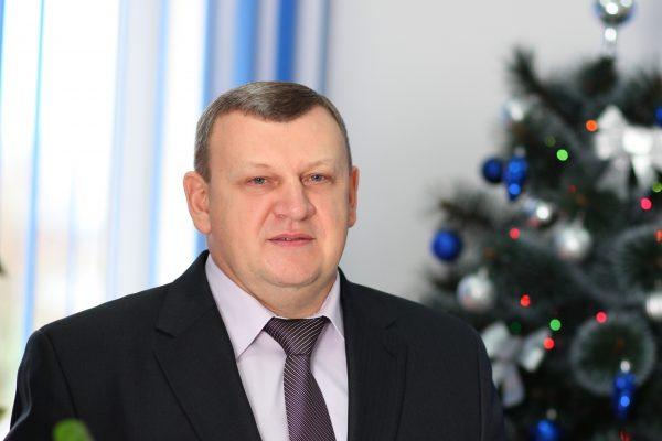Отказался от депутатского мандата бывший мэр Новозыбкова Чебыкин