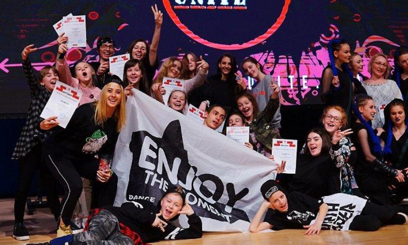 Брянские танцоры покажут свое мастерство на Чемпионате и первенстве пофитнес-аэробике ихип-хопу