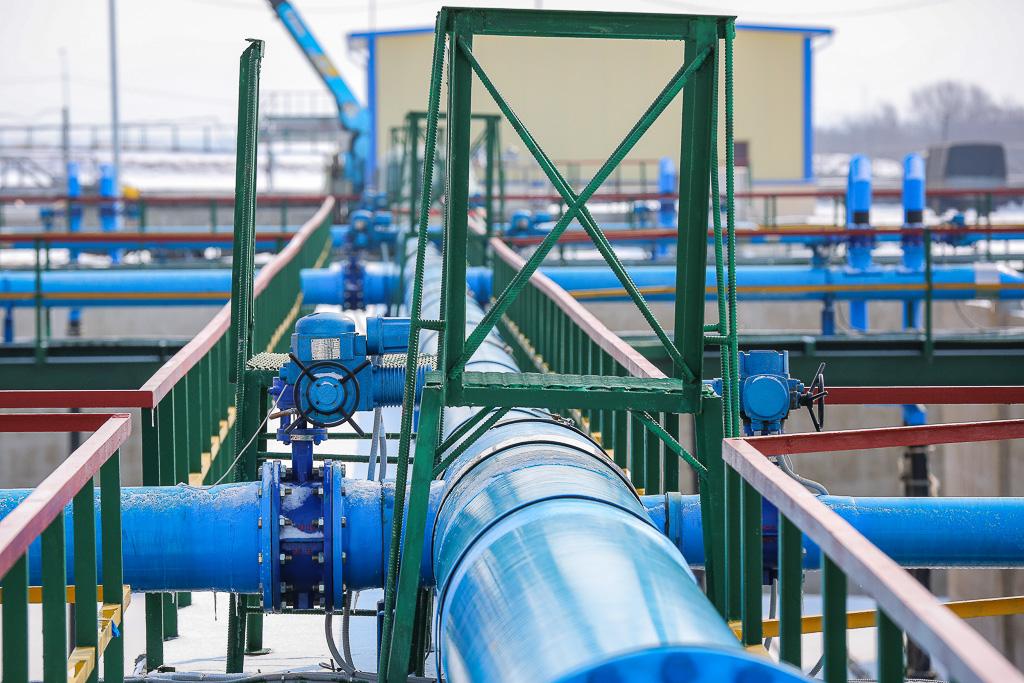 В Брянской области на поддержку ЖКХ направят 700 млн рублей