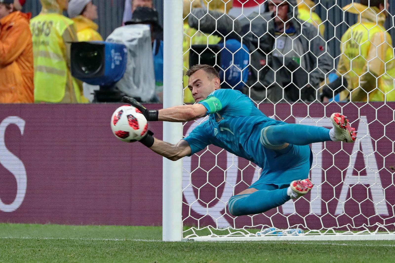 «Они очень слабые!»: проигравшие испанцы высказались о российских футболистах