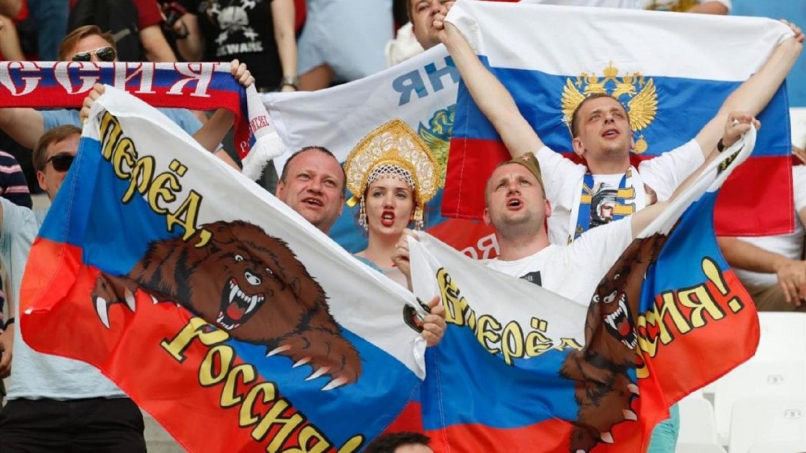 Мундиаль шагает постране: матчи посетили 2,2 млн зрителей