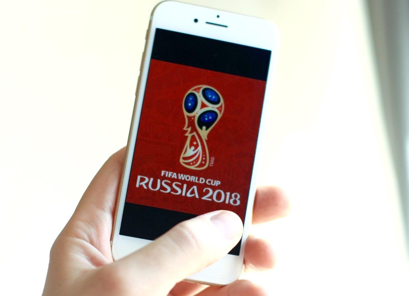 Всоциальной сети появился бот-проводник для любителей футбола