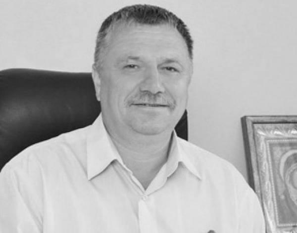 В Брянске умер экс-директор «Культуры», сбивший насмерть двух женщин