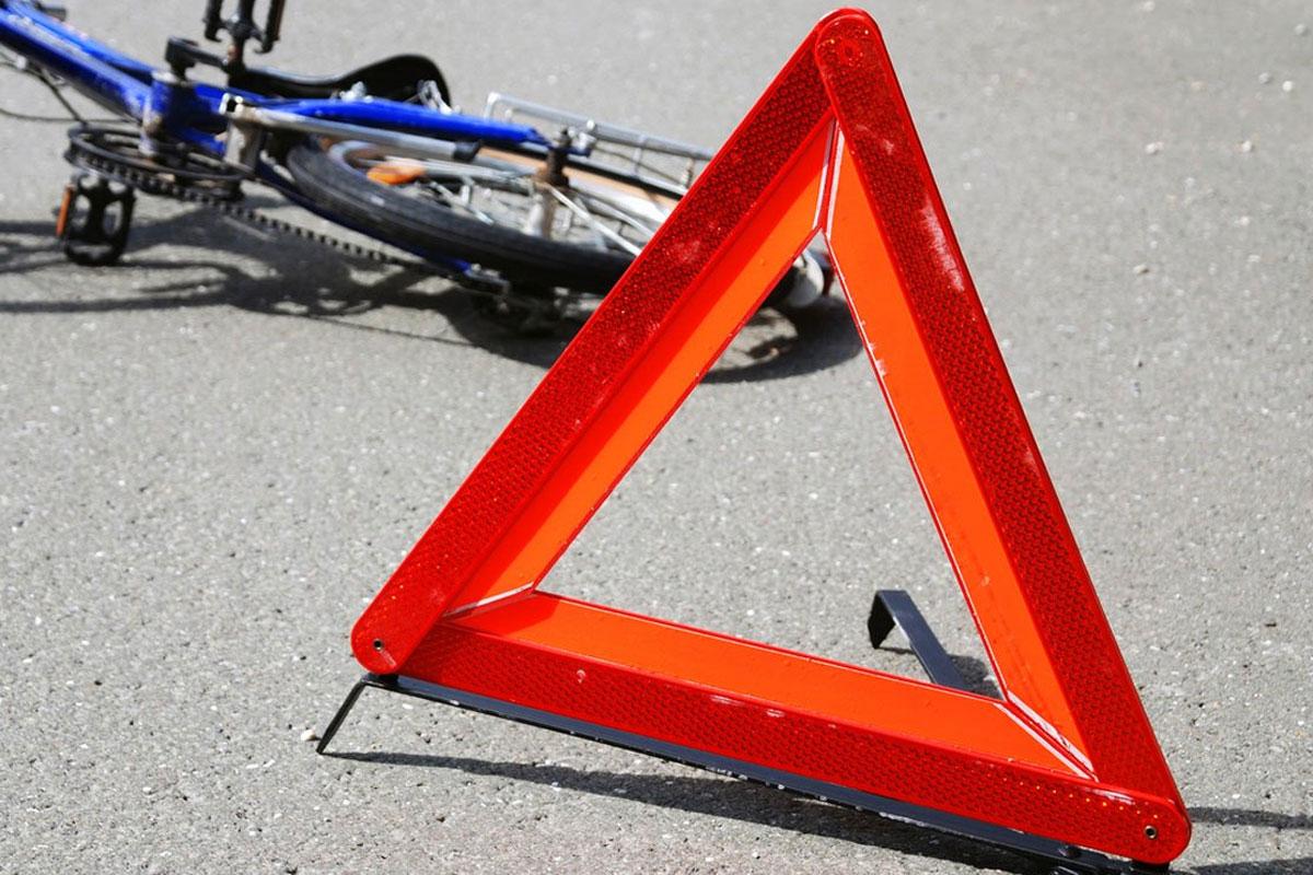 В Севске 26-летний автомобилист покалечил пожилую велосипедистку