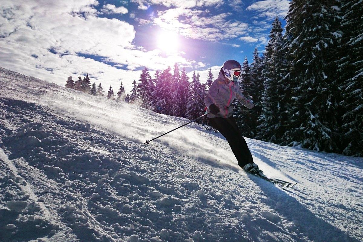 «День зимних видов спорта» пройдет в Брянске