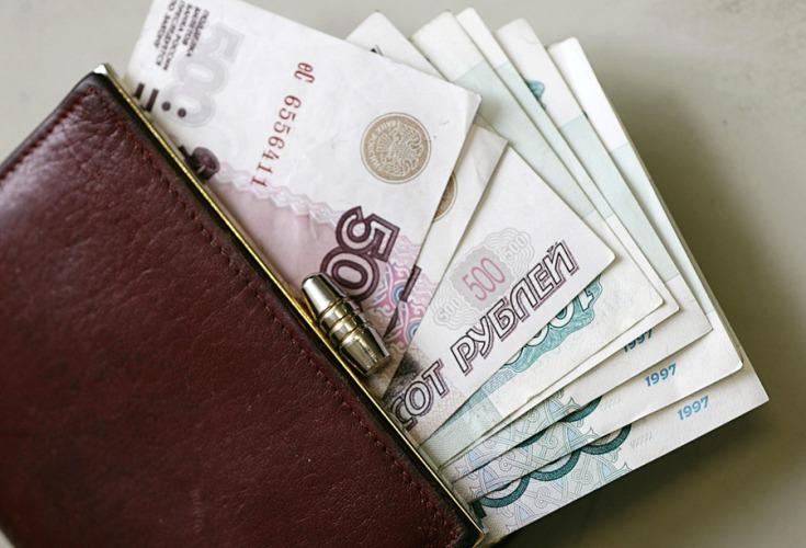 Напуганная пенсионерка отдала 10 тысяч рублей мошеннику