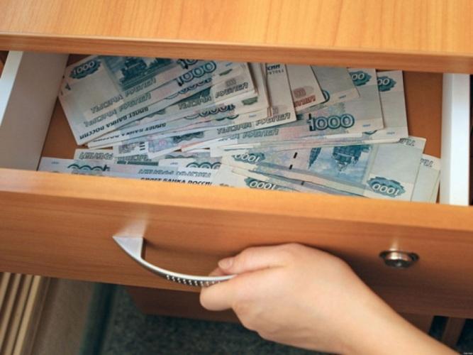 Брянцы расплачивались в магазинах самодельными деньгами