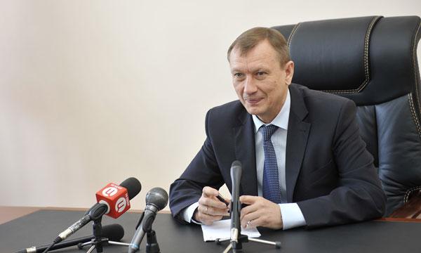 В Брянске суд наложил арест на имущество семьи бывшего губернатора Денина на 3 млрд рублей