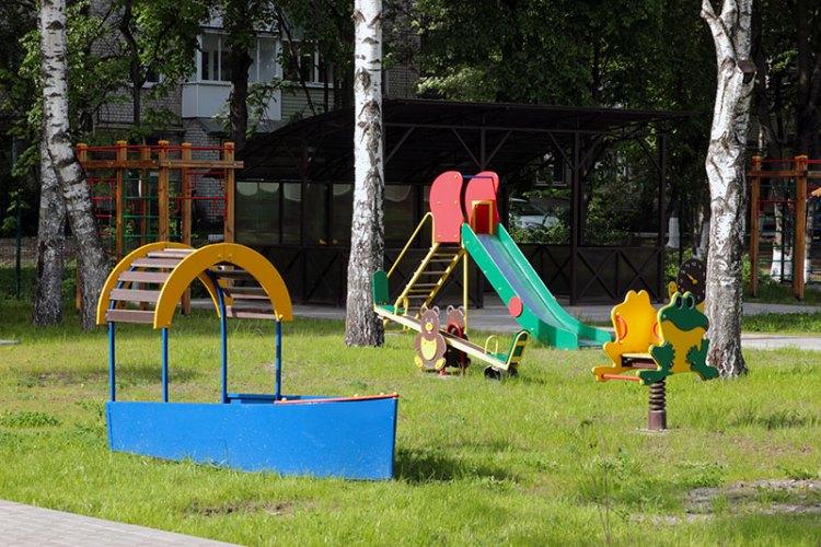 В Брянской области начали ремонтировать детские сады