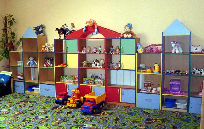 В детских садах Брянской области появятся еще 700 мест