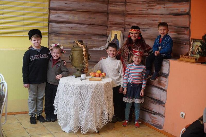 В Брянске начал работать православный детский сад