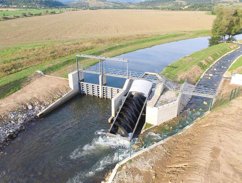Девять новых водозаборов будет возведено в Брянске