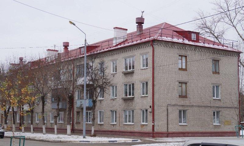 В Брянске капитально отремонтируют 287 домов