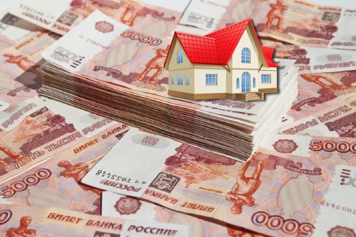 В Брянске адвокат лишила семью дома и присвоила 6 миллионов рублей
