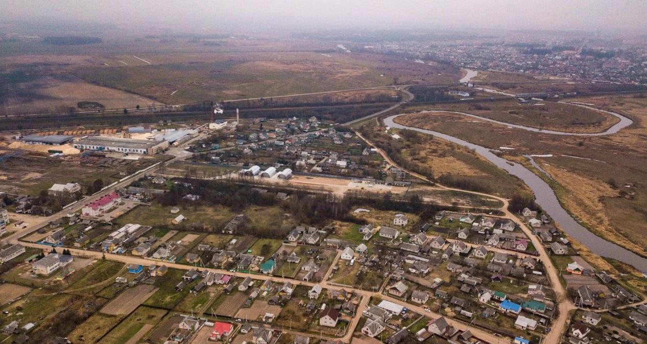 Населенным пунктам Брянской области присвоят Почетные звания