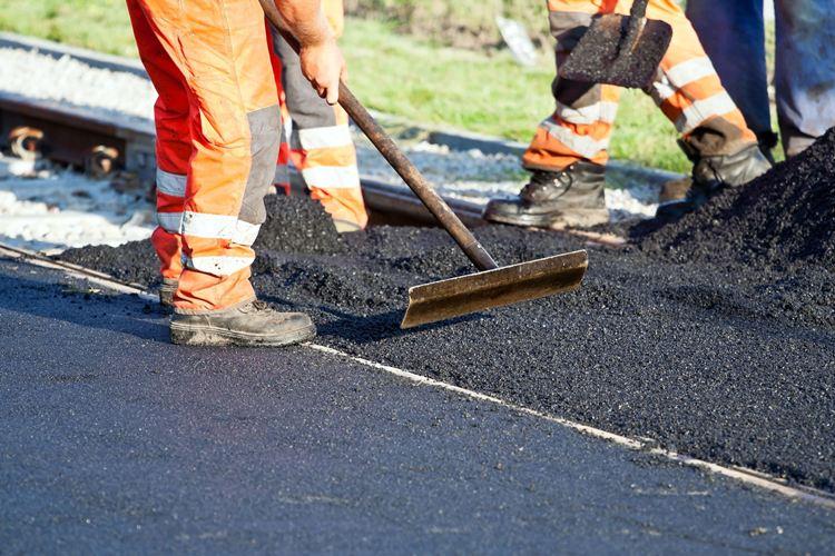 В Брянском районе потратили 58 миллионов рублей на ремонт дорог