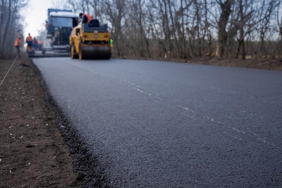 В Брянске отремонтировали 5,5 тысяч квадратных метров гарантийных дорог