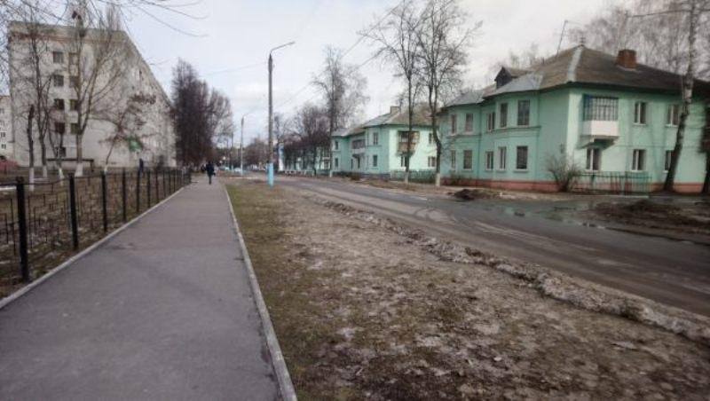 В Сельцо отремонтируют 23 дороги