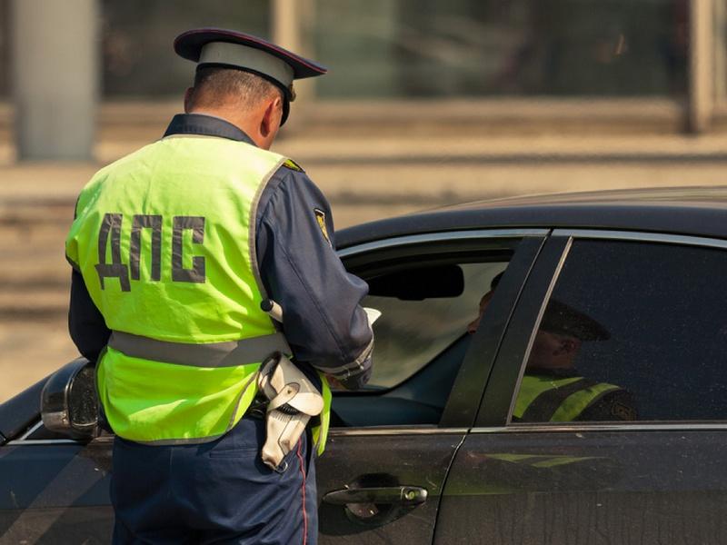 Брянским автомобилистам рассказали о новых штрафах