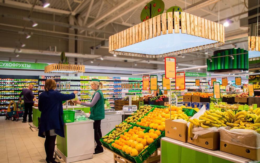 В Брянской области снизились цены на мясо, творог и сливочное масло