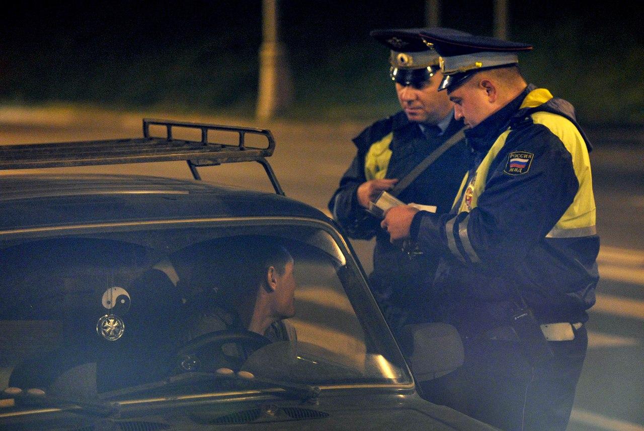 В Брянске за пьяное ДТП уволят трех сотрудников транспортной полиции