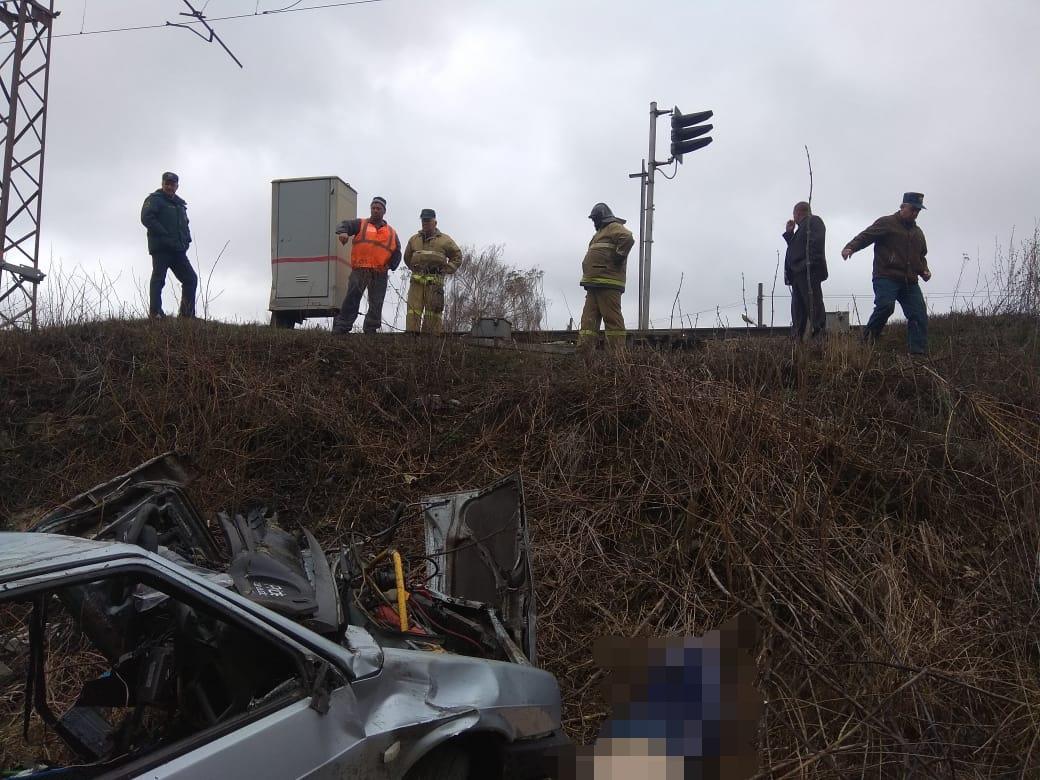Брянского водителя осудят за гибель 3 человек в ДТП с электропоездом