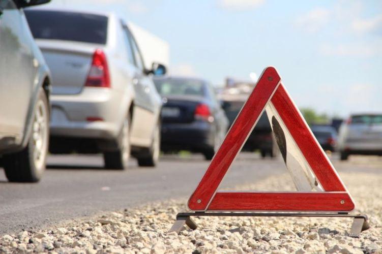 В Клинцах пешеход-нарушитель попал под колеса ВАЗ