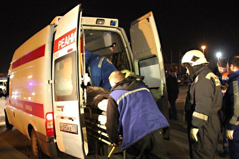 Две женщины получили ранения в ДТП в Выгоничах