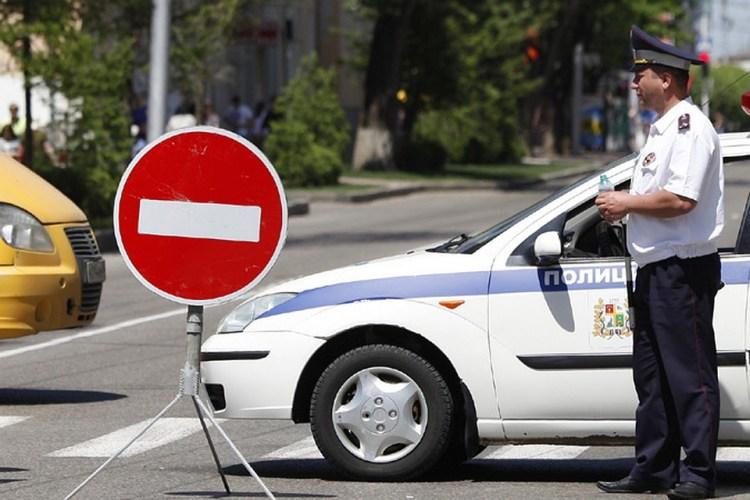 В Брянске с 15 по 16 марта будут ограничены движение и парковка