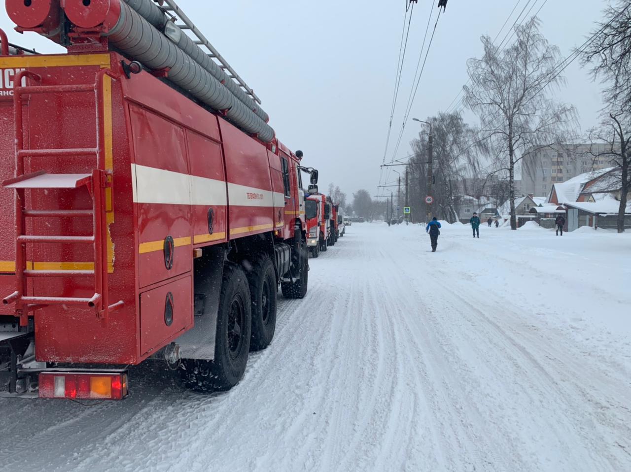 В Брянске на ремонт ледовой арены «Пересвет» направят более 130 млн рублей