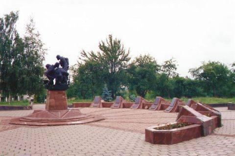 В Брянске переименуют сквер в честь воинов-интернационалистов