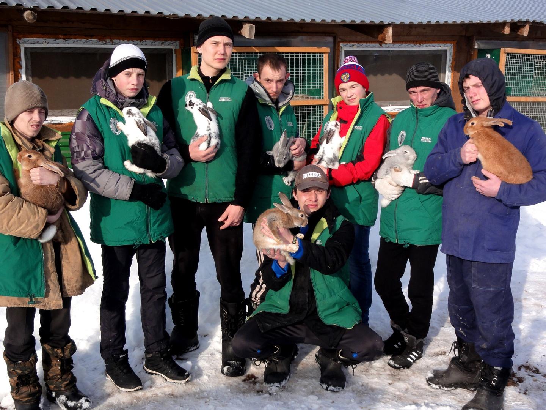 «Школа фермера» откроется в Брянской области в феврале