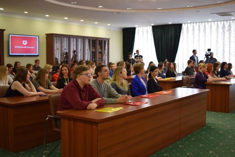 В Брянске прошел X международный фестиваль «PR-стиль 2018»
