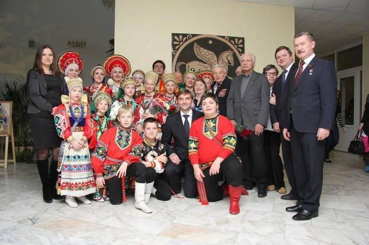 Брянцев приглашают на фестиваль фольклорного творчества молодежи
