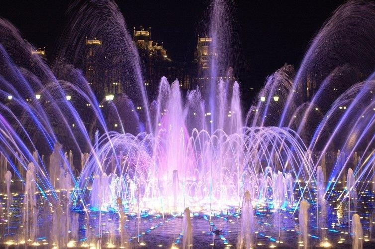 В центре Мглина построят фонтан за десять миллионов рублей