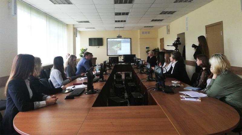 В Брянске на молодежном форуме провели тематические площадки