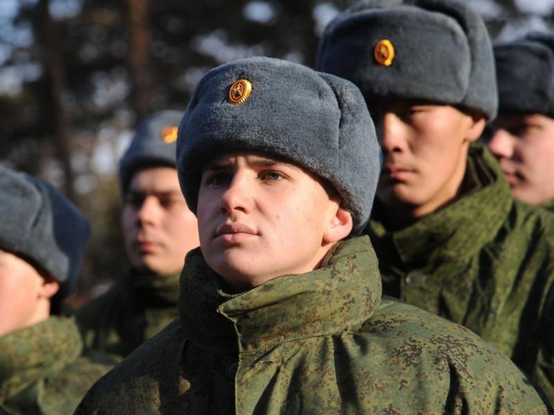 В Стародубе оштрафовали 22-летнего уклониста от армии