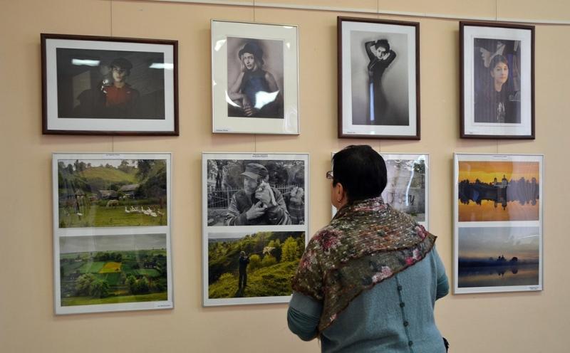 В Брянске откроется межрегиональная фотовыставка