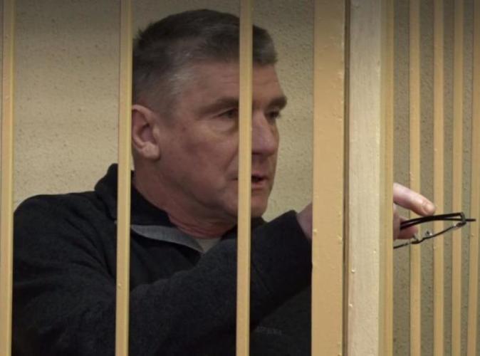 Вице-спикеру Брянской облдумы Гапеенко грозит 8 лет тюрьмы