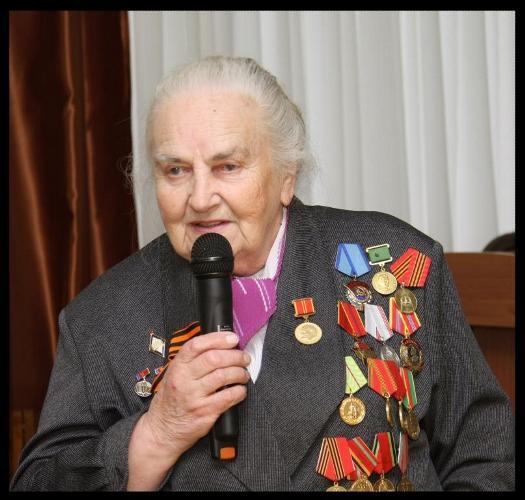 Ушла из жизни брянский педагог Екатерина Гарбузова