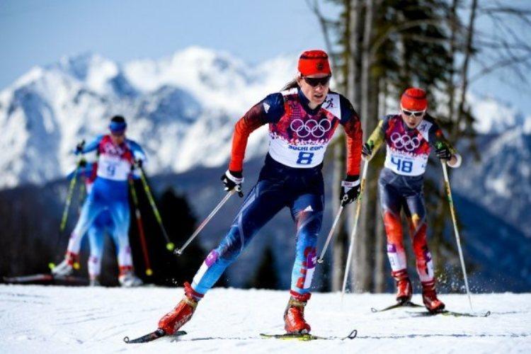 Брянцев пригласили на лыжную гонку